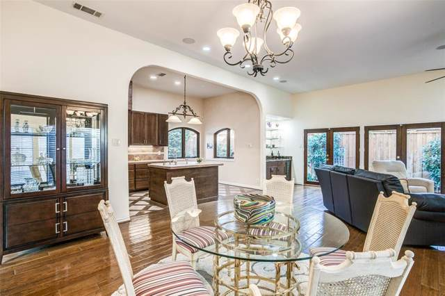 9142 Cochran Heights Drive, Dallas, TX 75220 (MLS #14224320) :: HergGroup Dallas-Fort Worth