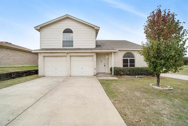 8100 Sweetwater Lane, Fort Worth, TX 76134 (MLS #14224329) :: RE/MAX Town & Country