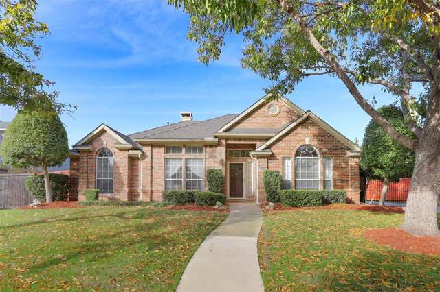 2908 Bluffview Lane, Flower Mound, TX 75022 (MLS #14224348) :: Lynn Wilson with Keller Williams DFW/Southlake