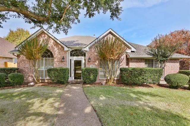 1509 Endicott Drive, Plano, TX 75025 (MLS #14224353) :: The Good Home Team