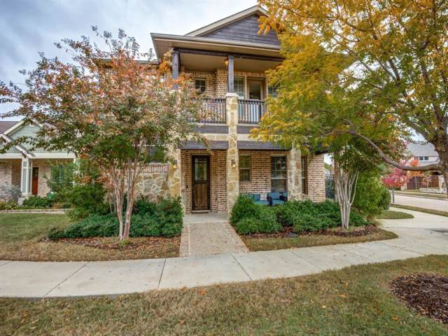 1204 Falcon Reach Way, Arlington, TX 76005 (MLS #14224366) :: Vibrant Real Estate