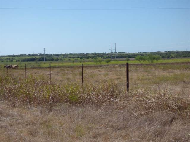 TBD County Rd 3430, Clifton, TX 76634 (MLS #14224369) :: RE/MAX Town & Country