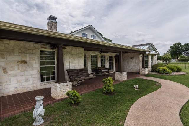 1515 Mount Gilead Road, Keller, TX 76262 (MLS #14224402) :: The Kimberly Davis Group