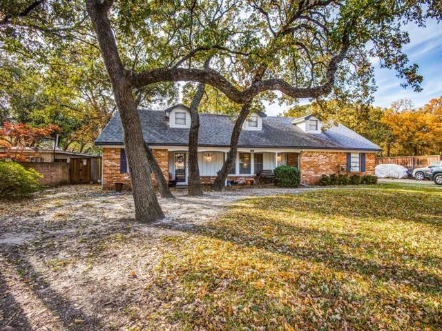 1719 Sunnybrook Drive, Irving, TX 75061 (MLS #14224406) :: RE/MAX Town & Country