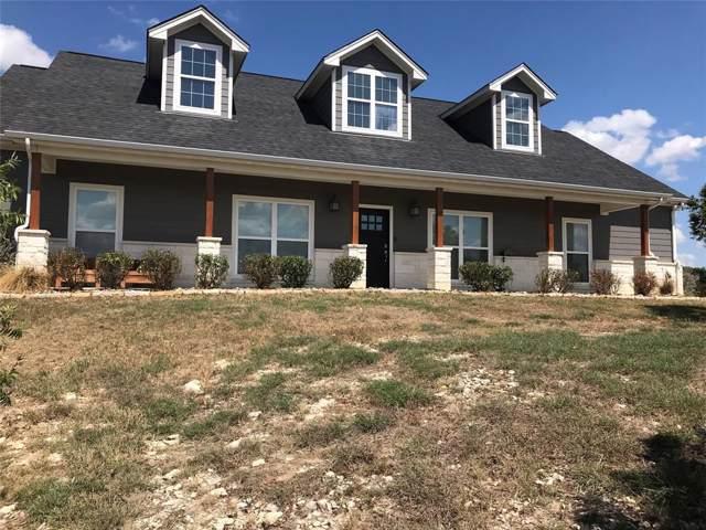 2200 Wills Way Drive, Granbury, TX 76049 (MLS #14224407) :: Potts Realty Group