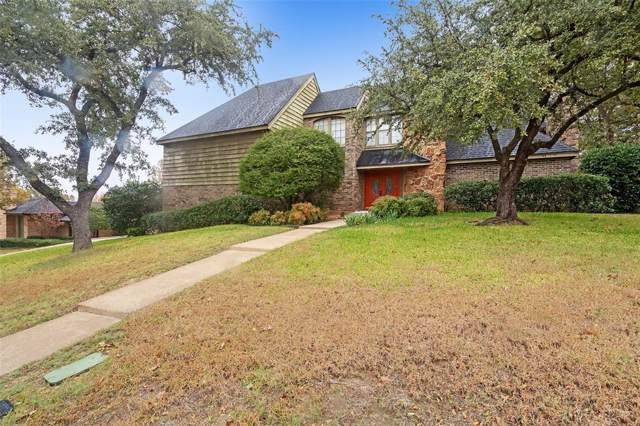 3903 Cross Hill Court, Arlington, TX 76016 (MLS #14224436) :: Frankie Arthur Real Estate