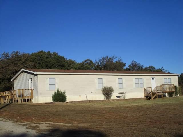 172 Fair Haven Lane, Springtown, TX 76082 (MLS #14224469) :: RE/MAX Town & Country