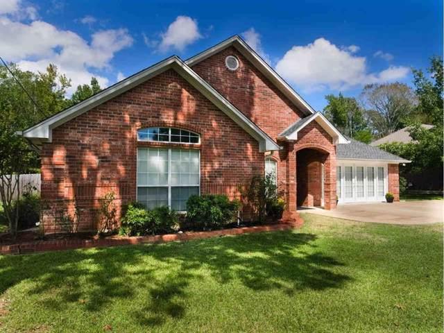 1010 Bobwhite Lane, Whitehouse, TX 75791 (MLS #14224472) :: RE/MAX Town & Country
