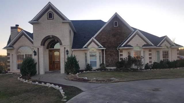 624 Horseshoe Bend, Royse City, TX 75189 (MLS #14224480) :: RE/MAX Landmark