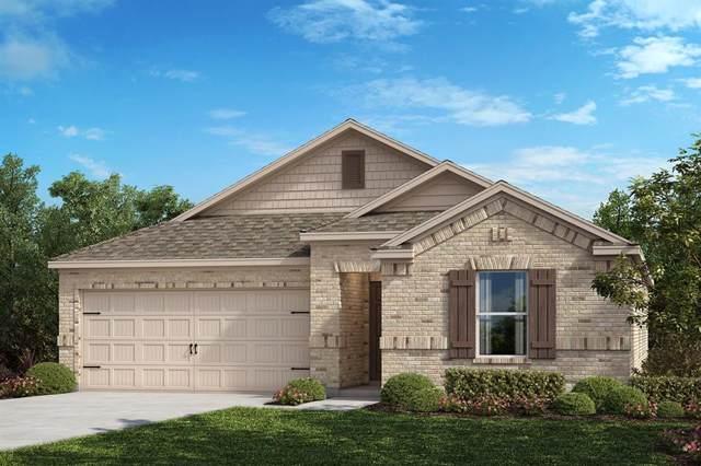 2721 Tobias Lane, Aubrey, TX 76227 (MLS #14224484) :: Real Estate By Design