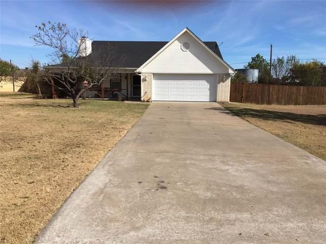 2301 Morning Court, Granbury, TX 76048 (MLS #14224492) :: Potts Realty Group