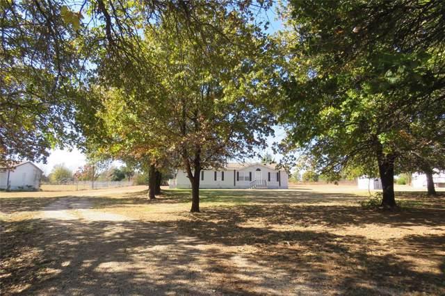 139 Lowrey Circle, Springtown, TX 76082 (MLS #14224500) :: The Kimberly Davis Group