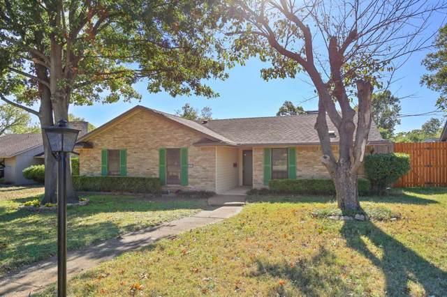 1809 Peavy Road, Dallas, TX 75228 (MLS #14224504) :: HergGroup Dallas-Fort Worth