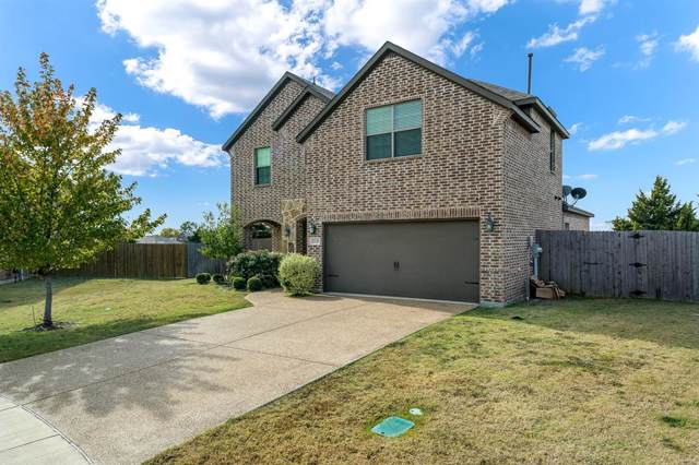 2110 Foxglove Court, Forney, TX 75126 (MLS #14224516) :: RE/MAX Town & Country