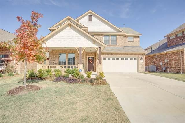 2401 Petunia Lane, Rowlett, TX 75089 (MLS #14224522) :: Potts Realty Group