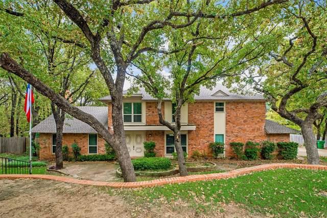 2605 Chinquapin Oak Lane, Arlington, TX 76012 (MLS #14224523) :: Vibrant Real Estate