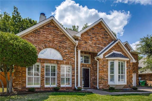 5003 Bryn Mawr Drive, Mckinney, TX 75072 (MLS #14224524) :: RE/MAX Town & Country