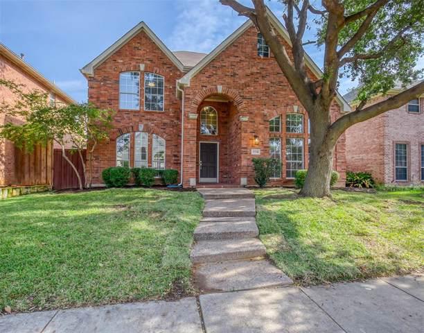 17716 Meadow Grove Lane, Dallas, TX 75287 (MLS #14224533) :: Lynn Wilson with Keller Williams DFW/Southlake