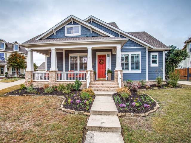 6005 Avalon Street, North Richland Hills, TX 76180 (MLS #14224560) :: RE/MAX Town & Country