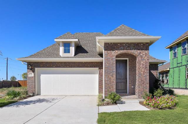 5820 Liberty Hill Drive, Mckinney, TX 75070 (MLS #14224561) :: The Kimberly Davis Group