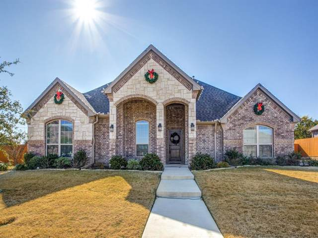 4033 Brookdale Road, Benbrook, TX 76116 (MLS #14224563) :: Potts Realty Group