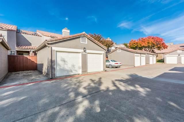 4242 N Capistrano #217, Dallas, TX 75287 (MLS #14224578) :: Vibrant Real Estate
