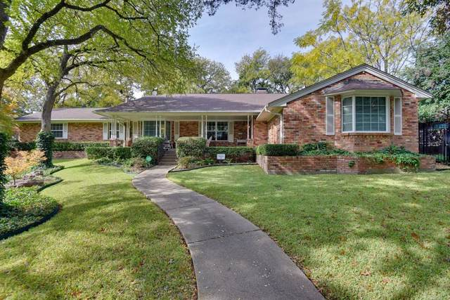 1016 Knott Place, Dallas, TX 75208 (MLS #14224580) :: RE/MAX Town & Country