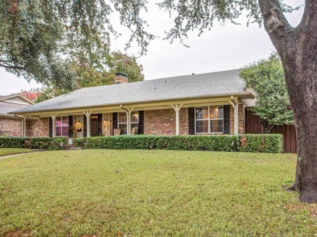 10306 Trailcliff Drive, Dallas, TX 75238 (MLS #14224581) :: Hargrove Realty Group