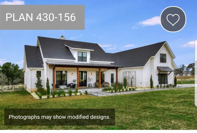 12401 Messer, Fort Worth, TX 76126 (MLS #14224582) :: Real Estate By Design