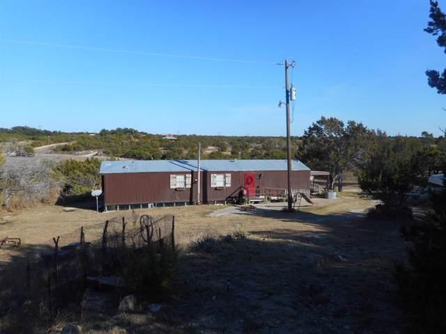 7740 Wd Court, Lipan, TX 76462 (MLS #14224587) :: Frankie Arthur Real Estate