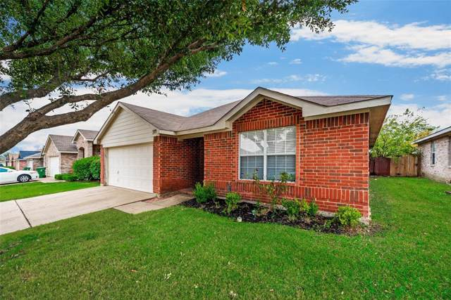 344 Dakota Drive, Arlington, TX 76002 (MLS #14224593) :: RE/MAX Town & Country