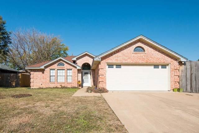 6412 Alcott Drive, Arlington, TX 76001 (MLS #14224596) :: Trinity Premier Properties