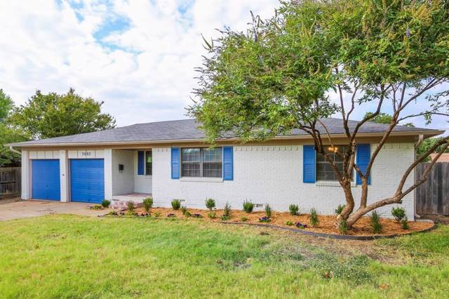 3003 Oxfordshire Lane, Farmers Branch, TX 75234 (MLS #14224605) :: Hargrove Realty Group