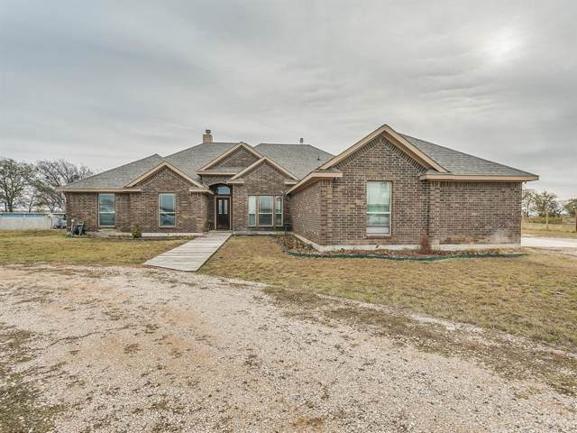 387 Pr 4219, Decatur, TX 76234 (MLS #14224619) :: RE/MAX Town & Country