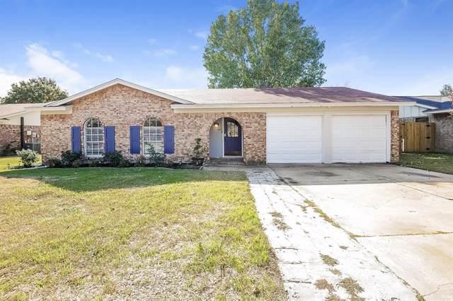 440 E Taylor Street, Keller, TX 76248 (MLS #14224627) :: The Kimberly Davis Group