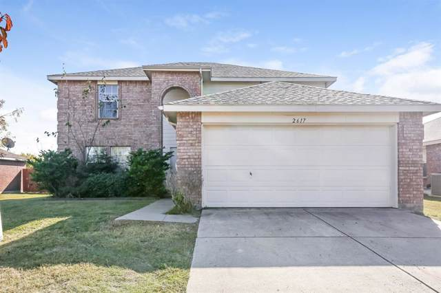 2617 Mockingbird Street, Royse City, TX 75189 (MLS #14224630) :: RE/MAX Landmark