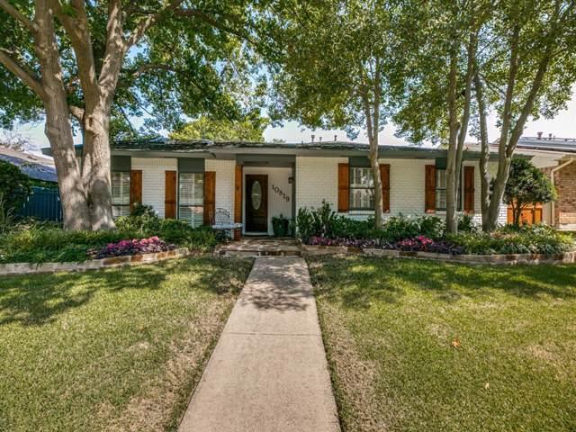 10819 Wallbrook Drive, Dallas, TX 75238 (MLS #14224645) :: HergGroup Dallas-Fort Worth