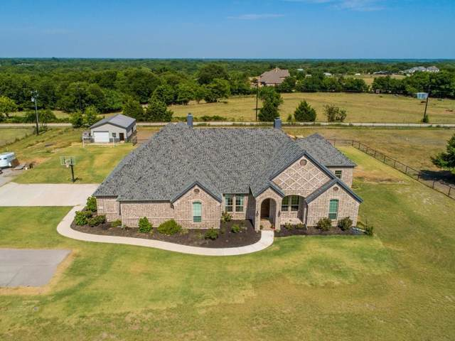 1757 Stacy Road, Fairview, TX 75069 (MLS #14224648) :: RE/MAX Town & Country