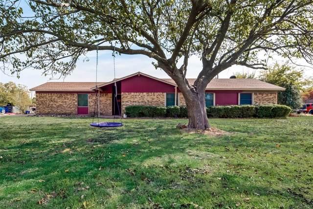 110 Ranch Road, Red Oak, TX 75154 (MLS #14224654) :: Lynn Wilson with Keller Williams DFW/Southlake