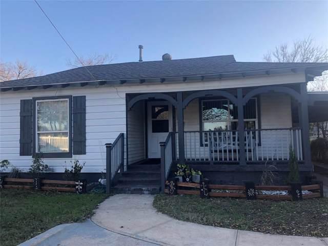 1618 Lebanon Avenue, Dallas, TX 75208 (MLS #14224659) :: The Kimberly Davis Group