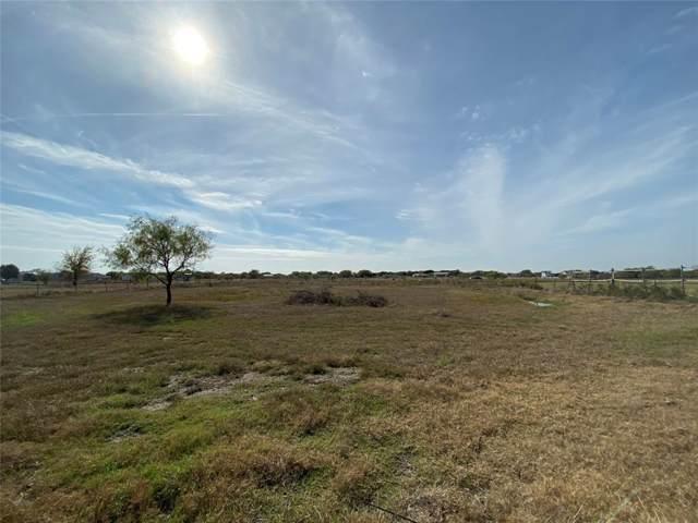 7167 Mitchell Drive, Terrell, TX 75160 (MLS #14224668) :: Lynn Wilson with Keller Williams DFW/Southlake