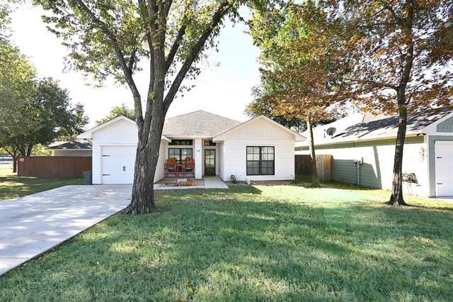 108 Odom, Waxahachie, TX 75165 (MLS #14224689) :: Century 21 Judge Fite Company