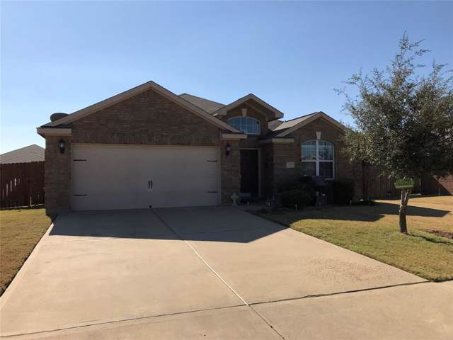321 Meadow View Lane, Anna, TX 75409 (MLS #14224695) :: RE/MAX Town & Country
