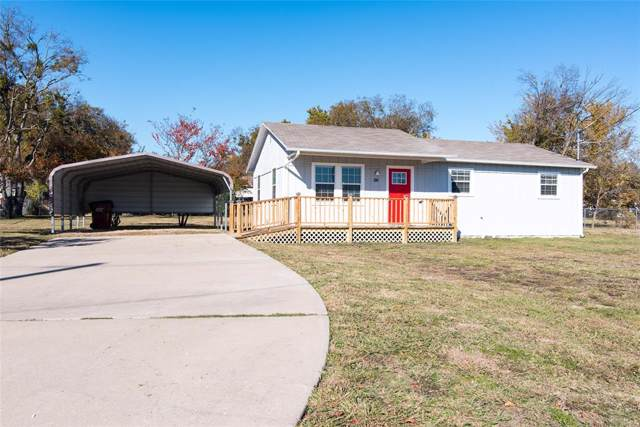 422 N Houston Street, Royse City, TX 75189 (MLS #14224720) :: RE/MAX Town & Country