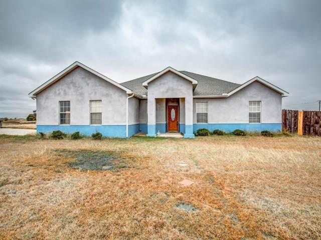 9332 Wheatfield Road, Grandview, TX 76050 (MLS #14224725) :: HergGroup Dallas-Fort Worth
