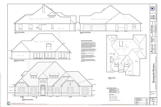 9205 Hidden Pond, New Fairview, TX 76247 (MLS #14224729) :: Baldree Home Team