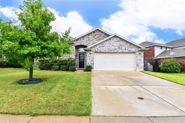 15508 Gatehouse Drive, Fort Worth, TX 76262 (MLS #14224734) :: NewHomePrograms.com LLC