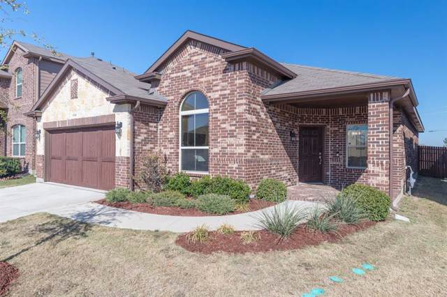 1745 Jacona Trail, Fort Worth, TX 76131 (MLS #14224751) :: Real Estate By Design