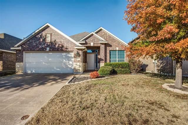 12132 Durango Root Drive, Fort Worth, TX 76244 (MLS #14224756) :: The Tierny Jordan Network