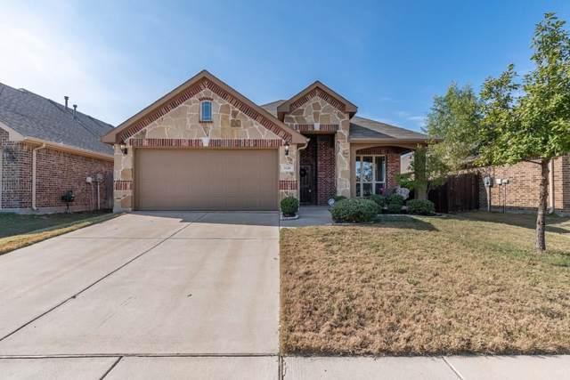 1120 Wheatear Drive, Little Elm, TX 75068 (MLS #14224766) :: Team Hodnett